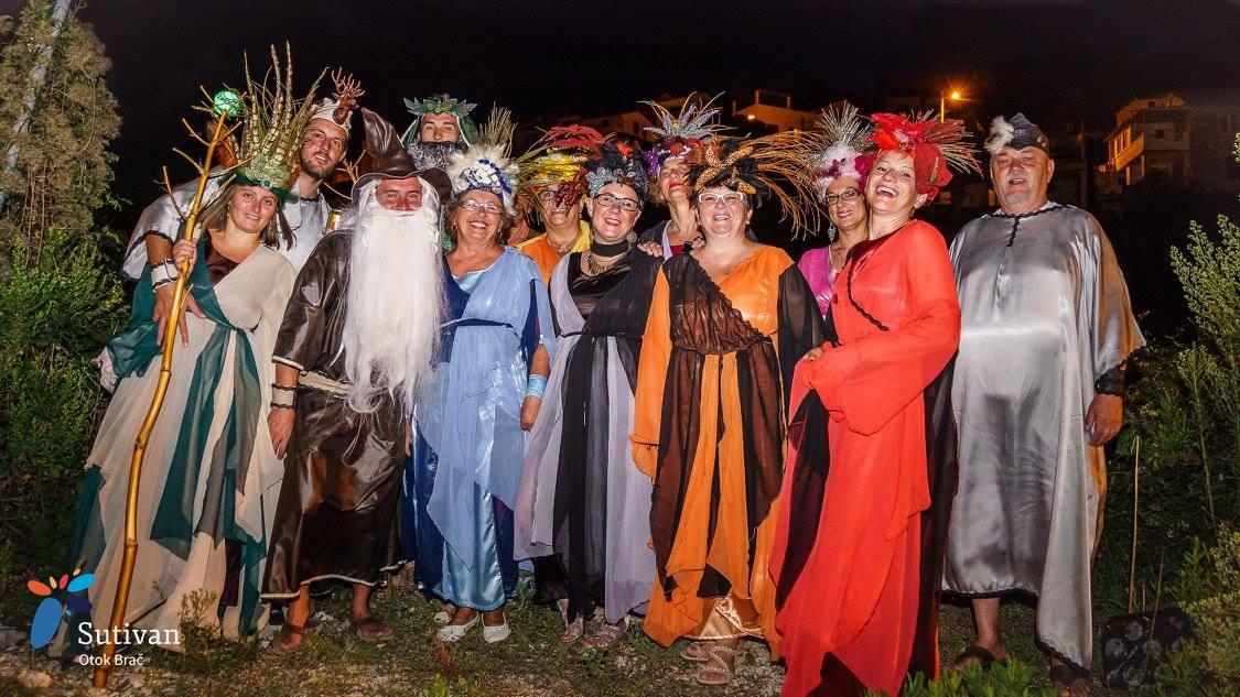 Image result for sutivan ljetni karneval
