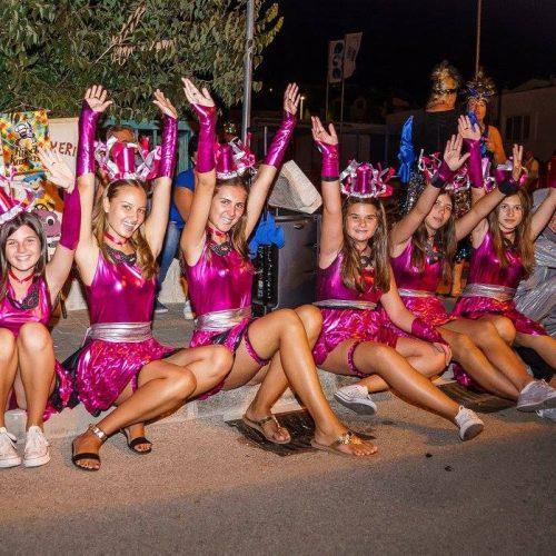 Sutivanski ljetni karneval