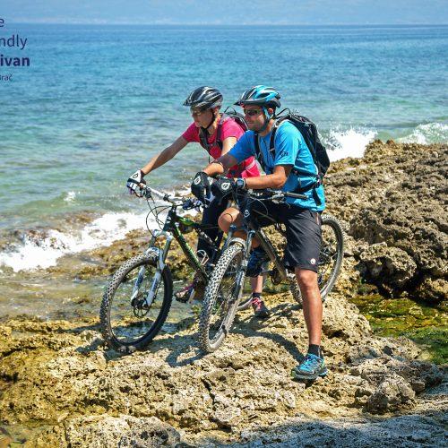Bike friendly Sutivan